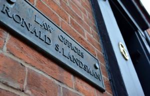 Landsman & Ronald Law Office